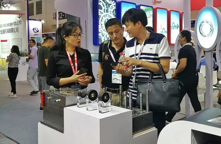 BEARINGS Shanghai 2018 (12)
