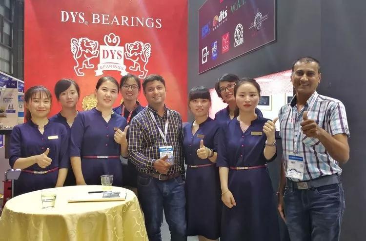 BEARINGS Shanghai 2018 (18)
