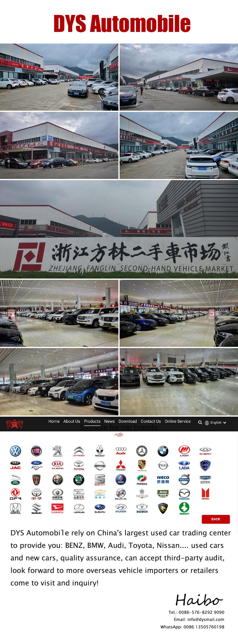 DYS Automobile