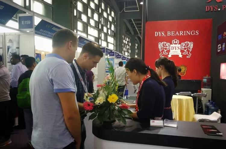 BEARINGS Shanghai 2018 (9)